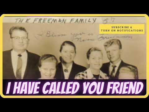 I Have Called You Friend | Nona Freeman 1977