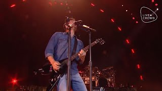 Nickelback – Feed The Machine (Live in Amsterdam NL)   (Pro-Shot HD)