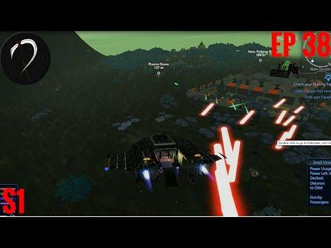 Empyrion Galactic Survival Wolves Multiplayer Episode 38 Failed Air Assault