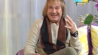 Долгожданное интервью  с артистом, пародистом Игорем Владленовичем Христенко.