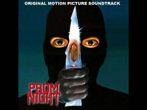 Prom Night Soundtrack- Changes