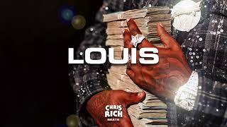 LOUIS - Pop Smoke X Lil Baby X UK/NY Drill Type Beat 2020   (Prod Chris Rich)