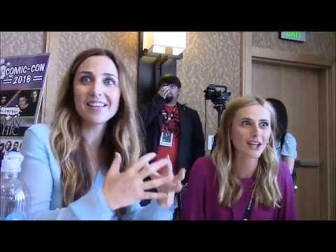 American Gothic  Megan Ketch, Corinne Brinkeroff  Comic Con