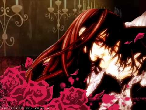 Vampire Knight OST Track 2 Main Theme