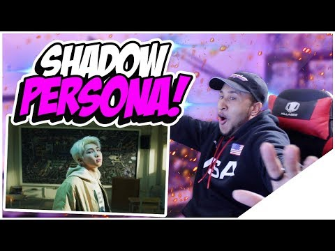 BTS MAP OF THE SOUL: PERSONA Comeback Trailer | Interlude Shadow Connection | Reaction