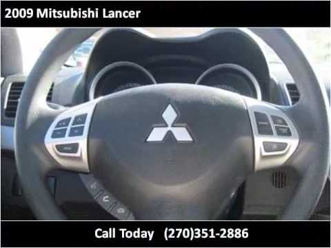 2009 Mitsubishi Lancer available from Tim French Superstores
