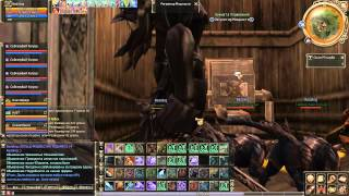 Lineage 2 Fortress Siege no sound