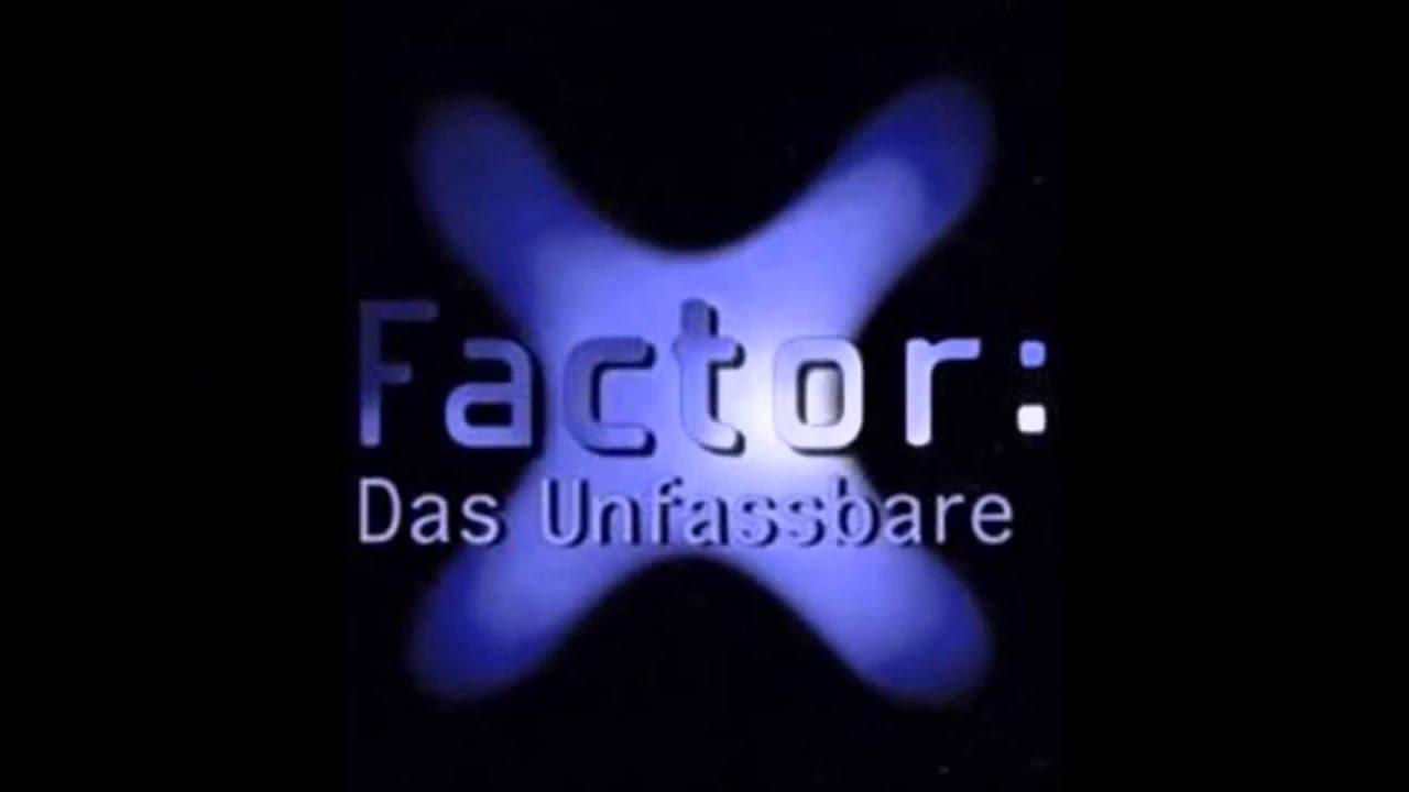 X Factor Das Unfassbare