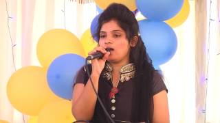 """Chalunayya Chalunayya nee Krupa"" Telugu Christian Song - By Krupa Prashanth"