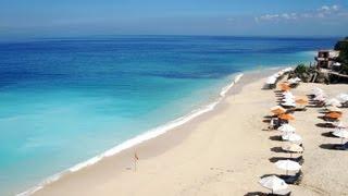Пляжи Бали (видеосет)