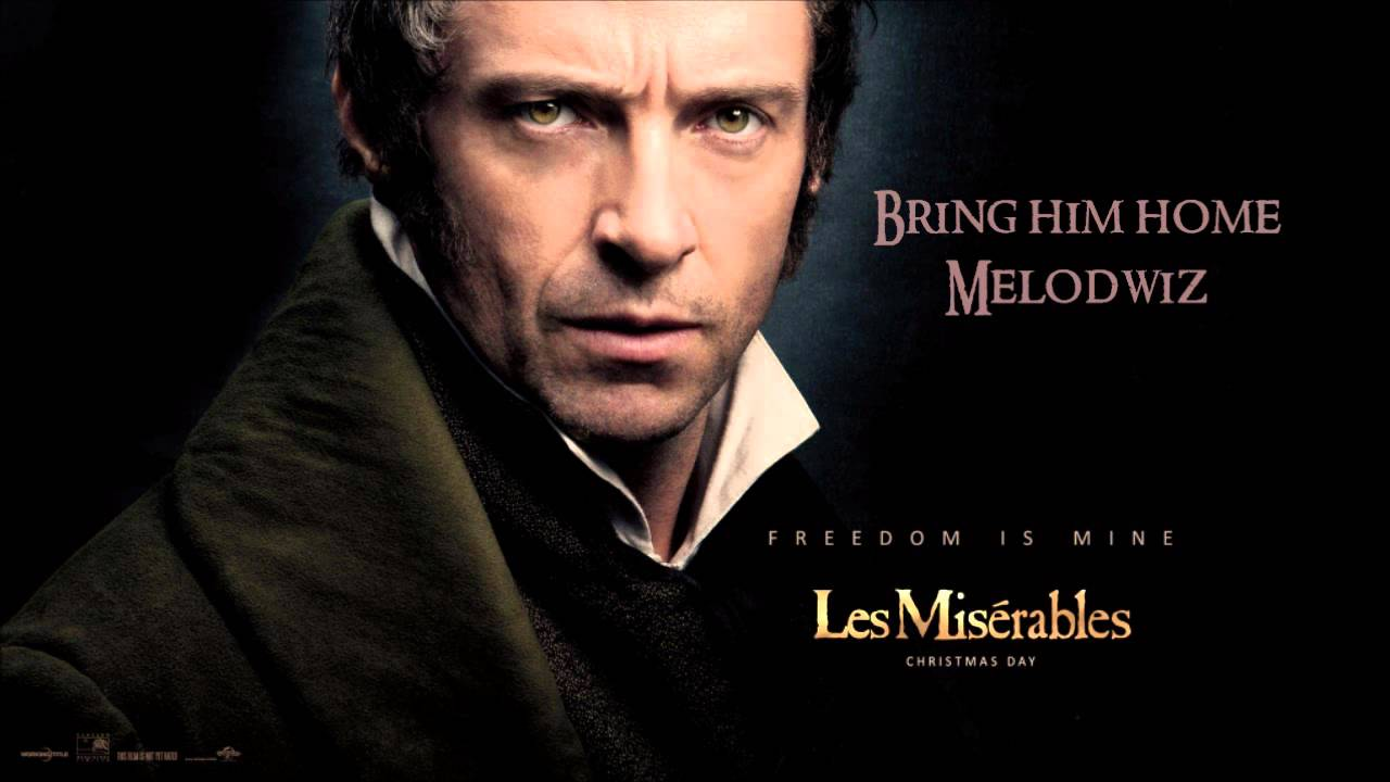 Bring Him Home Les Miserables Female Cover