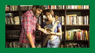 Thupparivaalan Love BGM