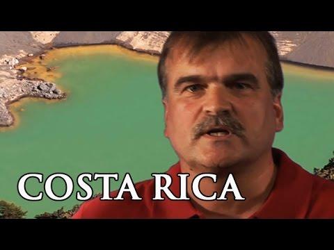 Costa Rica: wie kommt man am besten durchs Land? - Reisetipp