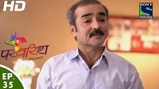 Parvarish - Season 2 - परवरिश - Episode 35 - 11th January, 2016