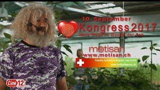 Robert Franz - Das Original / Kongress Neue Wege im Wandel der Zeit 10. September 2017