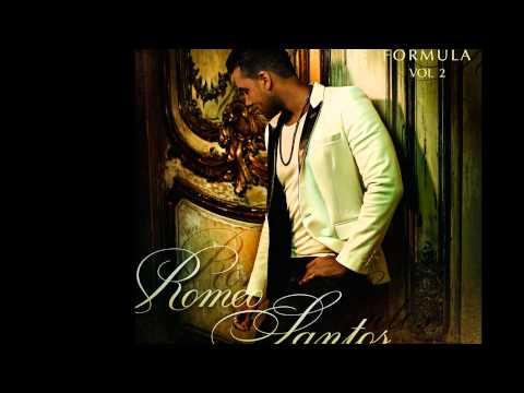 06 Eres Mia  Romeo Santos