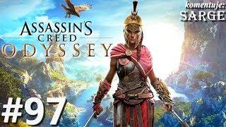 Zagrajmy w Assassin's Creed Odyssey PL odc. 97 - Prawdziwy ojciec Kasandry