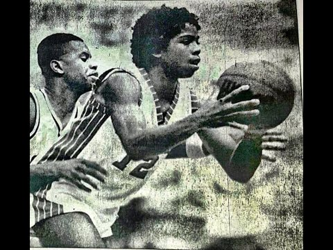 Warren G. Harding vs Warren Western Reserve 1987 Tournament