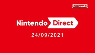 Nintendo Direct – 24/09/2021