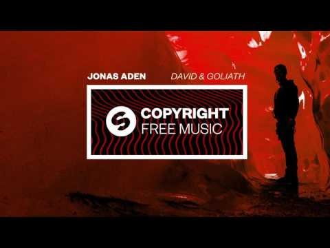 Jonas Aden - David & Goliath