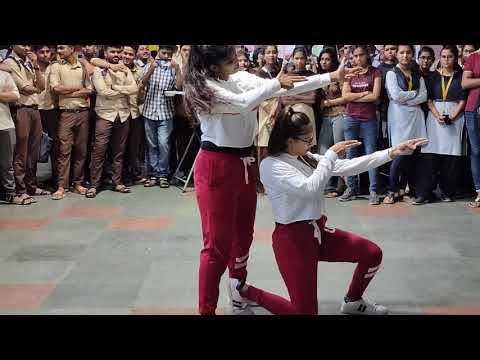 CVRCE GIRLS DANCE