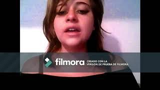Me arrepiento Rio Roma cover By Jenn