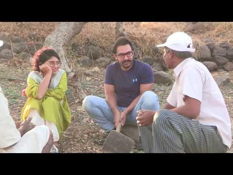 How A Villager From Solapur Waged A War Against Drought (गोष्ट एका व्यक्तीच्या जिद्दीची)