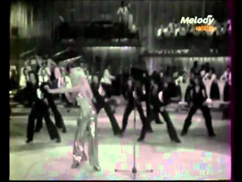 Sylvie Vartan dancing montage  La chasse A L'homme