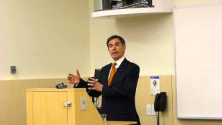 Minister Jim Prentice Copyright Q&A #2