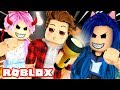 WHO IS THE TRAITOR IN ROBLOX BREAKING POINT!