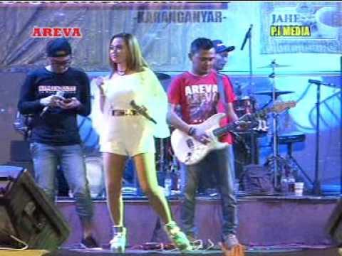 Ojo Nguber Welase Voc. Deyuna - AREVA MUSIC HORE Live THR Sriwedari Solo