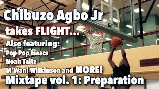 Official Vegas Elite Basketball Highlights Mixtape vol 1 Preparation