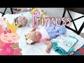 Changing Two Silicone Baby Girls - My Life Like Dolls - nlovewithreborns2011