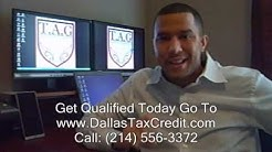 First Time Home Buyer Tax Credit Details for Dallas, Plano, Frisco, McKinney, Allen &Prosper