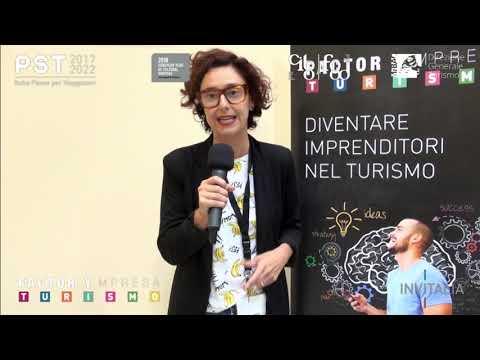 Accelerathon di Torino: Intervista ideatrice di Travel Food School