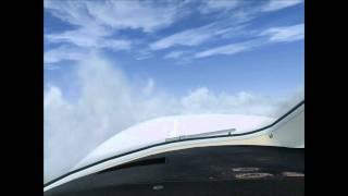 Carenado Cessna 340