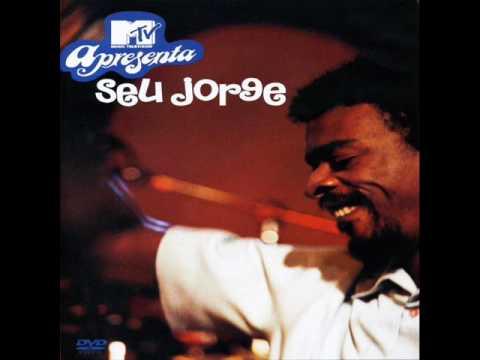 Seu Jorge - MTV Live (Full Album) 2004