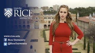 Inside Rice University for February 2014