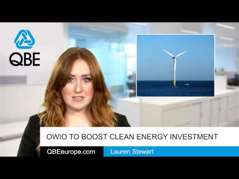 OWIO to boost clean energy investment