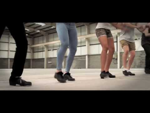 Acapella Tap | Choreography by Jack Evans