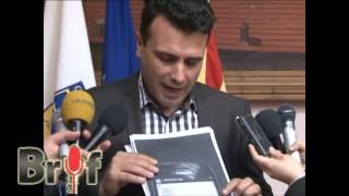 Зоран Заев изјава за пукањето