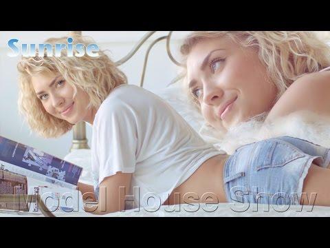 "Hot Smokin' Model ""Sunrise"" Music-Model Video.mp4"