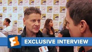 In Time - Director Andrew Niccol Comic-Con 2011 Exclusive Interview | Comic Con | FandangoMovies