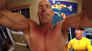 Weird pull workout