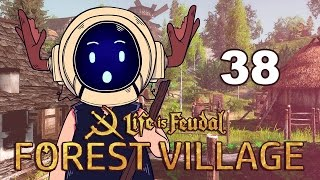 Sheep - Life is Feudal: Forest Village Ep. 38 - Moose Plays