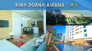 Gambar cover 🏨Kinh Doanh Airbnb #1: Kiếm hơn 50 triệu 1 tháng nhờ Homestay | Quang Lê TV #173