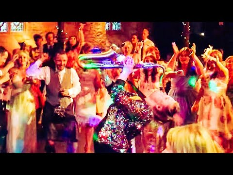 Ibiza Vibe Sax Party - Sonnentanz - Klangkarussell // Evening Option for Wedding/Party/Corporate.