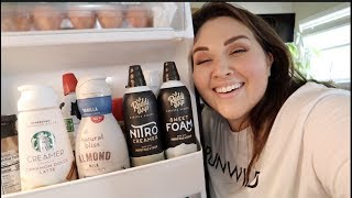New Coffee Goodies & Shooting My SRVxFTF Collection! - SRV #317 |Sarah Rae Vlogas|