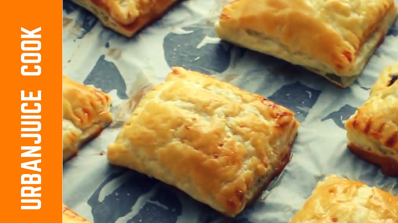 How to Make Phyllo Dough Meat Pie (Suniyet Ruqaq) picture