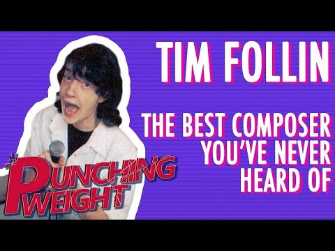The Ambitious Music of Tim Follin | Punching Weight [SSFF] - YouTube